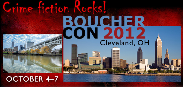 I'm headed to Bouchercon this week.  It's a giant mystery convention that lets authors and fans meet and mingle.  Lee Child, Michael Connelly, Karin Slaughter, and others will slum it with the likes of me.  It's crazy. I'm embarrassed to say that I had no idea what Bouchercon was when I signed up for it last spring.  I spent so much time working on my writing that I was largely ignorant of what happened after the book was done.  Once I signed the contract to sell The Bubble Gum Thief, I started to think that I ought to at least try to attend a thriller convention somewhere, and Bouchercon was only a half-day's drive away, so I signed up.  I'm glad I did. My publisher, Thomas & Mercer, is sponsoring the Bouchercon Opening Ceremonies at the Rock & Roll Hall of Fame.  It's also taking me out to lunch, and throwing a dinner for all of its authors.  I think I might be signing ARCs of The Bubble Gum Thief in the book room from 12-12:30 on Thursday.  I can't say enough about how supportive Thomas & Mercer is.  They, as demonstrated literally by the venue of the opening ceremonies, but also figuratively by their other actions, rock.  (Note to potential readers of BGT … don't worry, I don't really write like that). Once again, this whole thing feels like fantasy baseball camp.