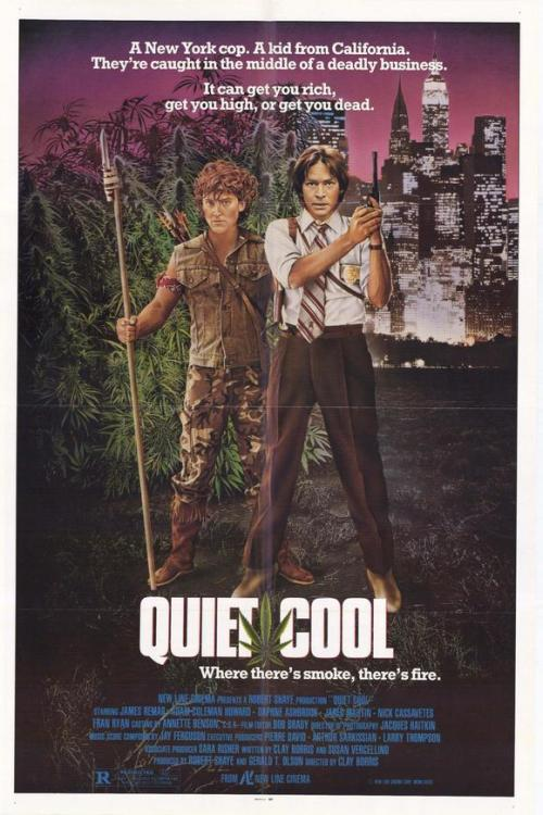 dickflix:  Quiet Cool (1986)