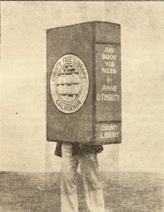 via Library History Buff