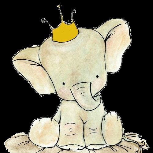 elephant designs tumblr - photo #34