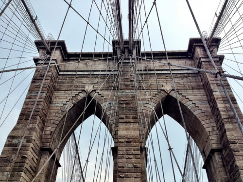 Brooklyn Bridge on Flickr.