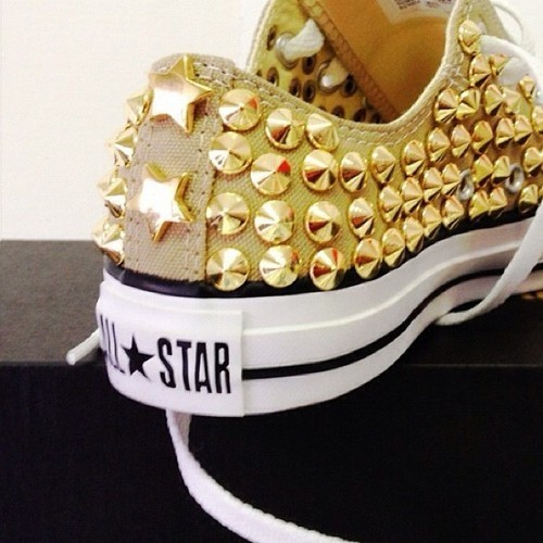 because it's star studded.