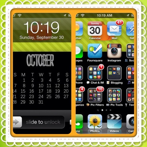 SO ready for October. This past month…well, sucked. Hah. #background #backgrounds #bringiton #bright #calendar #cute #girly #halloween #instagood #instamood #iphoneonly #iphoneprobz #iphonelove #iphonebg #ilovemyiphone #jj #jj_forum #love #lovesit #myiphone #myiphonescreen #october #octoberpotd #pumpkins #socute #toomanyapps  (Taken with Instagram)