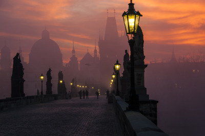 ph0t0kinesis:  Daybreak (by Markus Grunau)