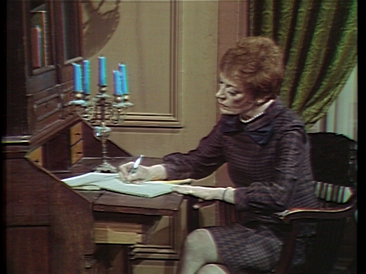Dear Diary…when will Barnabas Collins wake up?? I mean I realize this show has been over for 40 years but still…Your's truly D.J.H.