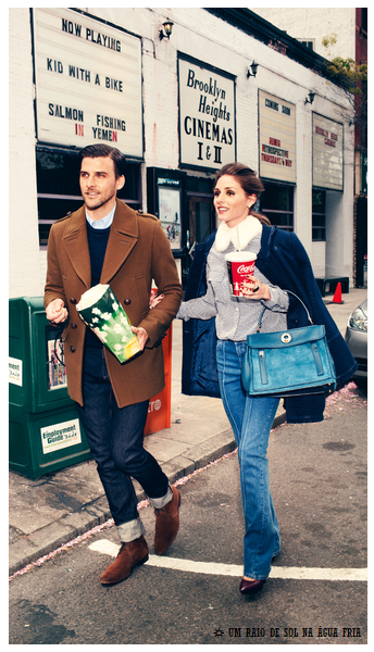 worlds most stylish couple 35 olivia palermo & johannes huebl