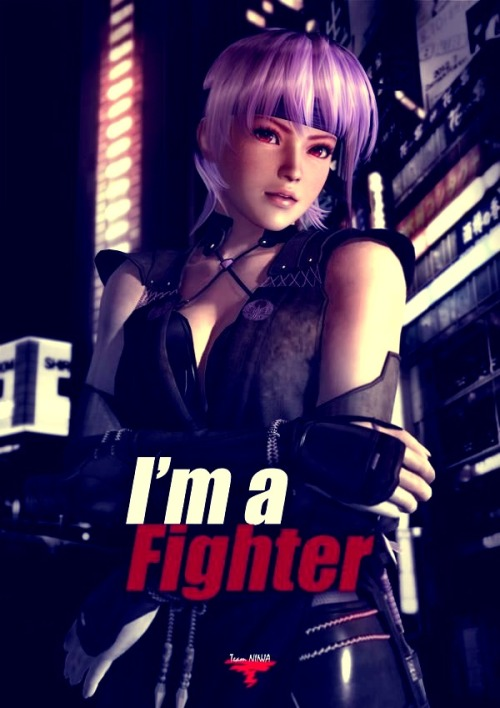 hellyesprettygirls:  Ayane From: Dead or Alive The Video Game Series