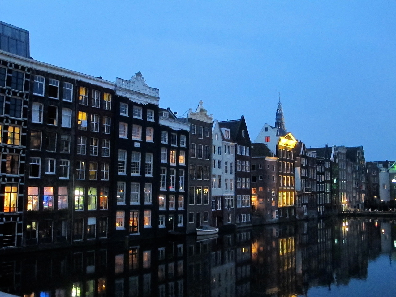 Favorite photo I took in Amsterdam this past summer.