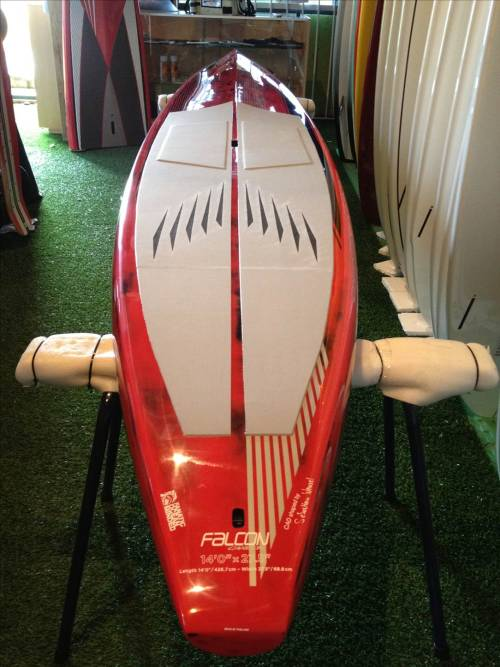 Fanatic Falcon 14' x 27.5""