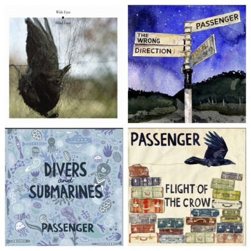 Bought these incredible albums tonight @passengermusic 😍🎶 #nofilter #iphoto #iphone4 #instagood #instagramer #personal #instamood #instashot #picstitch #music #passenger #mikerosenberg #ukmusic #lovelovelove #eargasm #albums #picstitch #amazing #love #instamusic #instalove #real #talent (Taken with Instagram)