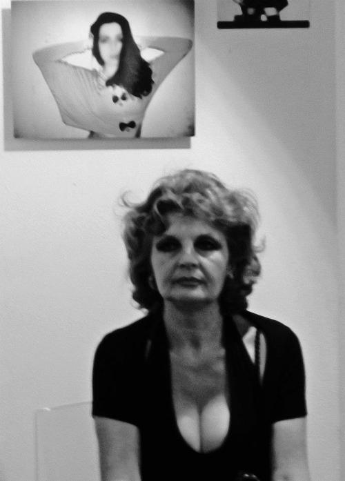 PATRIZIA TONELLO \ SHAMELESS IN FALL \ EXHIBITION 21.09.2012