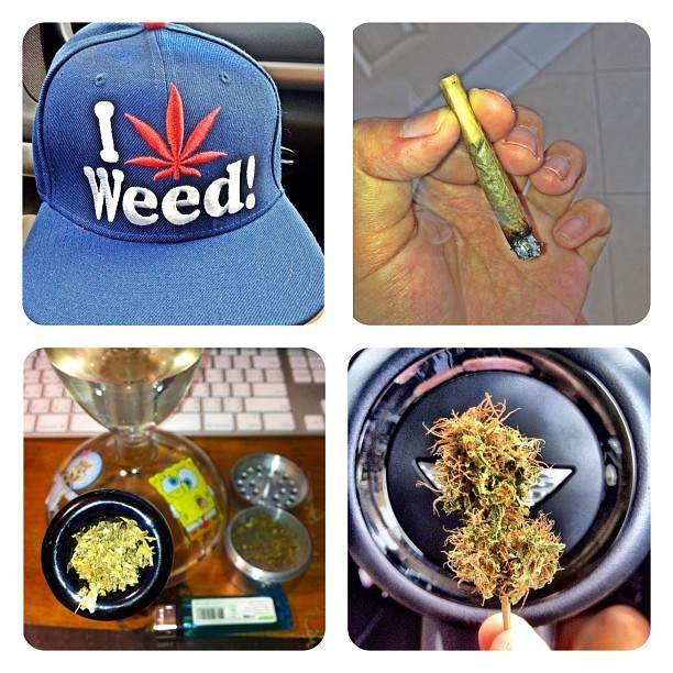 I FUCKIN LOVE WEED ! #pothead #pot #kush #highlife #potheadsociety #highsociety #iloveweed #bong #bubblegum #dgk #dirtygetthokids #raw #stoned #stoner #smoker #swag #life #snapback #highashell  (Taken with Instagram)