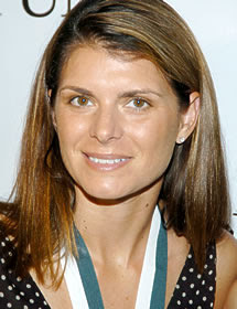 Woman of the Day: Mia Hamm, is a retired American soccer player. Hamm played many years as a forward for the United States women's national soccer team and was a founding member of the Washington Freedom. Hamm scored 158 international goals, more than any other male or female player, in the history of soccer. She can seriously kick some ass. Get it…kick..because of the soccer..eh?