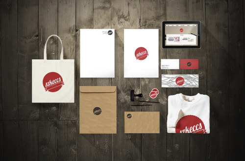 boriskahome:  szkeccs branding on Flickr.