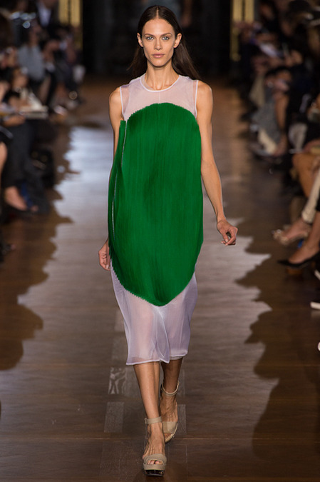 Stella Mccartney, Spring 2013 RTW