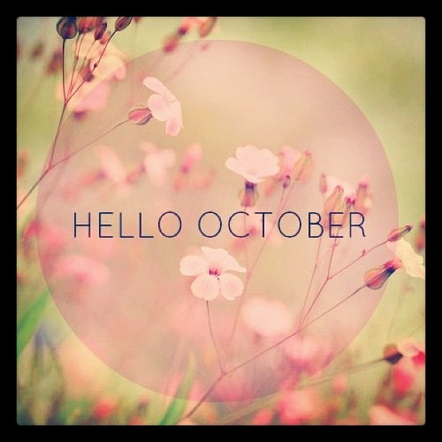 ilovekyrielle:  Hello #OCTOBER <3 please be awesome 🙏😊😪😌💘 #intrams #incoming!!!! (Taken with Instagram)