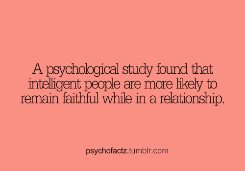 psychofactz:  More Facts on Psychofacts :)  I am one smartass mother fucker…HELL YEAH
