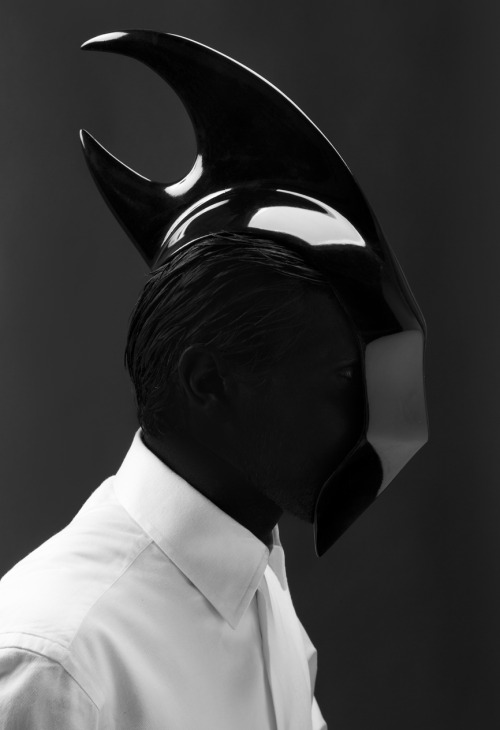 theo-mass:  STELIOS KALLINIKOU / HEADPIECE BY REIN VOLLENGA