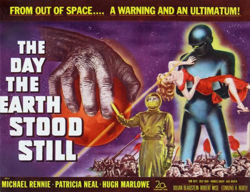 rogerwilkerson:  The Day The Earth Stood Still (1951)