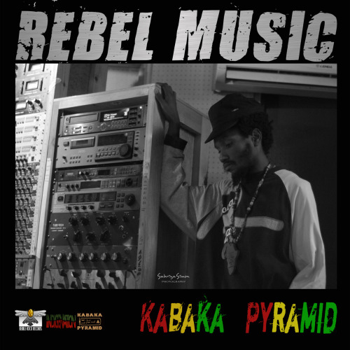 "Representing Kingston, Jamaica, Kabaka Pyramid spits pure fiya atop beats that merge the best of reggae and hip-hop. His latest, the Rebel Music EP, is full of powerful tracks. Opener ""The Sound"" could easily be by Jr. Gong, which ought to be enough for the download right there, but ""Free From Chains"" is equally strong and well-worth the video treatment. Mellower tracks do prevail, but even then the flows stay memorable, and cuts like ""Real Music"" show that Kabaka Pyramid is talented and versatile on any type of beat. As a bonus, there's a video with Sara Lugo on the Reggaeville Riddim: <a href=""http://kabakapyramid.bandcamp.com/album/rebel-music-ep"" data-mce-href=""http://kabakapyramid.bandcamp.com/album/rebel-music-ep"">Rebel Music EP by Kabaka Pyramid</a>   AND, here's a killer downloadable mixtape from Free Roots Sound, with a delightful dub remix at the very end…"