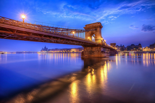 newclearfusion:  Early in the morning by Miroslav Petrasko (blog.hdrshooter.net) on Flickr.