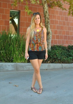 (via STYLE ADVICE OF THE WEEK: Runway Inspiration — College Fashion Trends & Style)