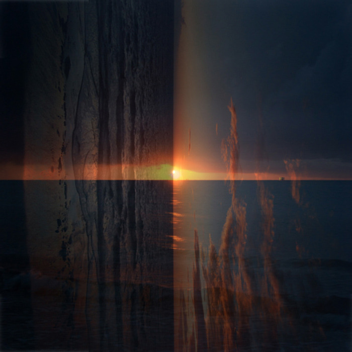 First Light / Last Light by Mary Mattingly