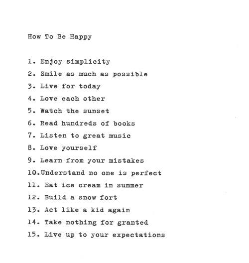 "booksdirect:  ""How To Be Happy: … Read hundreds of books … """