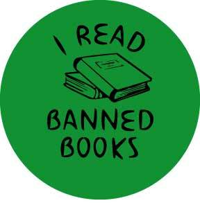 Banned Books Week has begun. Celebrate by reading your favorite banned book! And look here for the 10 most challenged books of the year.