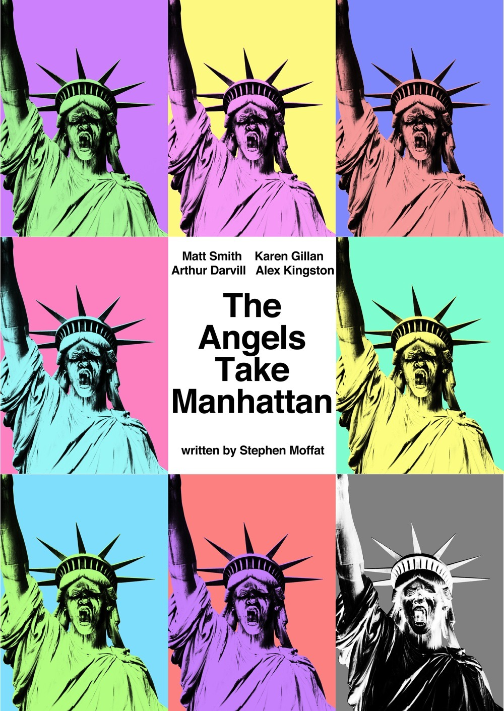 The Angels Take Manhattan 3