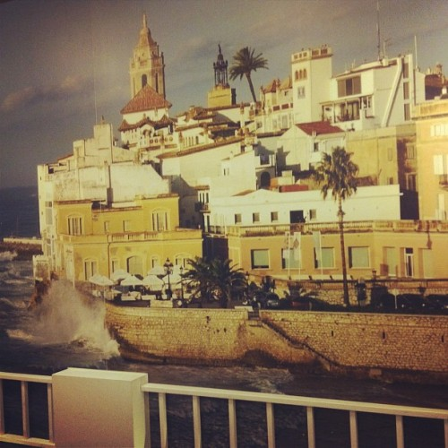 #sitges en #ikea (Taken with Instagram at IKEA)