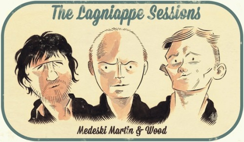 The Lagniappe Sessions: Medeski, Martin & Wood Medeski Martin & Wood cover Elvis, Ray Charles and PJ Harvery for this week's installment of our Lagniappe Sessions. Essential listen…