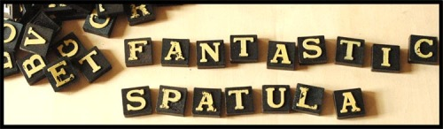 Fantastic Spatula