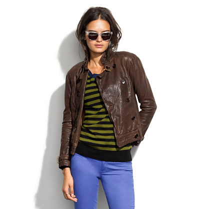 Babble's list of must-have #fashion items for the fall. #momstyle