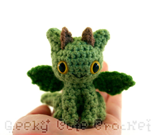 Little green dragon is still available here.