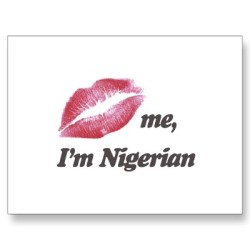 blubbergumm:  Also because today is Nigeria's 52nd Independence Day!