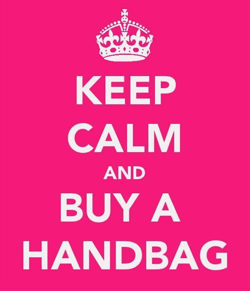 Happy Monday! xoxo, Handbags.com