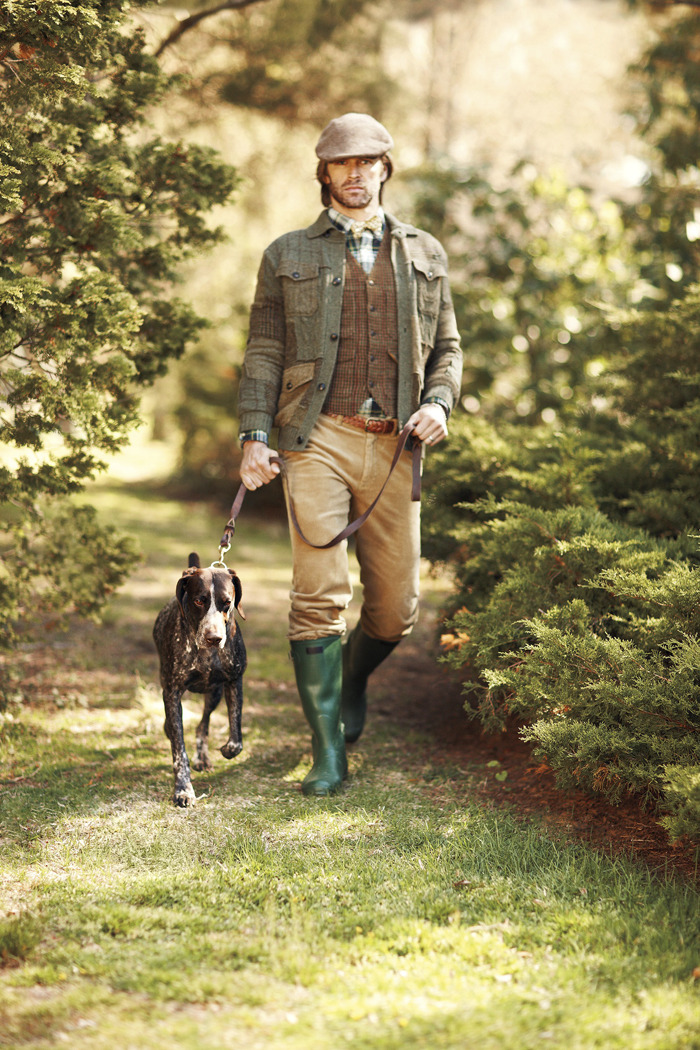 Polo Ralph Lauren Fall 2012