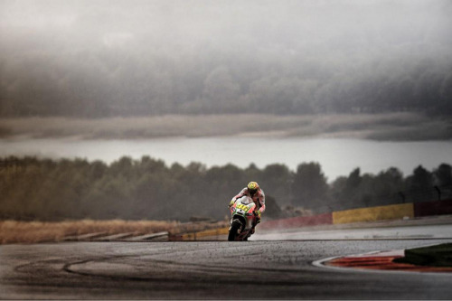 Valentino Rossi by Tazije on Flickr. @ValeYellow46 : Valentino Rossi by Tazije