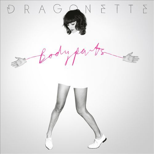 #NewRelease #BodyParts #LP #Vinyl #MP3 #Dragonette #Electronic #Toronto #Canada ©2012 September 22nd (Australia/NewZealand) 25th (Worldwide)