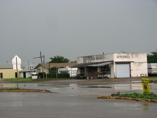 Crowell, Texas USA - May 6, 2007KoT Road Trip Tuesday Series No. 9 - Photo by KoHoSo