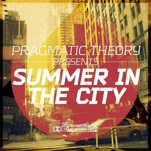 some really fly beats on here.  #pragmatictheory #beats #music #free #bandcamp (Taken with Instagram)