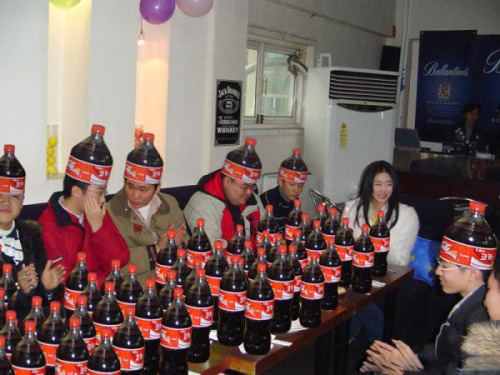 my-buttsecks-romance:  paulyoptosaurus:  ? ?? ???  Just a bunch of coke heads