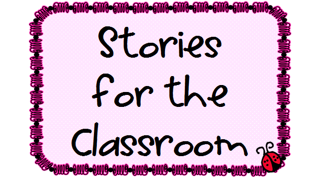 "EFL Classroom 2.0 has a super compilation of ""Stories for the Classroom"". The stories contain audio, text, and pictures. Some are even animated. They play full screen and are very student friendly. All of them would be great for reading/listening centers. Kids will love these stories and want to read them over and over again.  The stories are categorized by level as well as some genres.  Screenshot Included in Awesome Audio Stories and more LiveBinder. You may also like… Story Bee A favorite of mine! Her-stories in History Comic Makers Smories Very cute!"