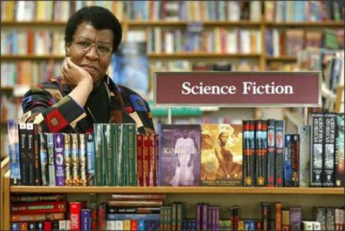 from octavia butler's facebook page.