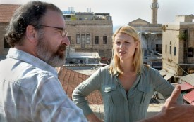 "On Homeland's post-Emmy bounce via deadlinecom:  Anyone who thinks awards don't matter much in Hollywood should take a look at the ratings a week after ""Homeland"" swept the key drama categories at the Emmys: Its season premier opened up a whopping 60 percent last night. And it seemed to have taken veteran serial-killer drama ""Dexter"" along for the very wild (though very welcome at Showtime) ride.  Read more about the sudden hit on Deadline here."