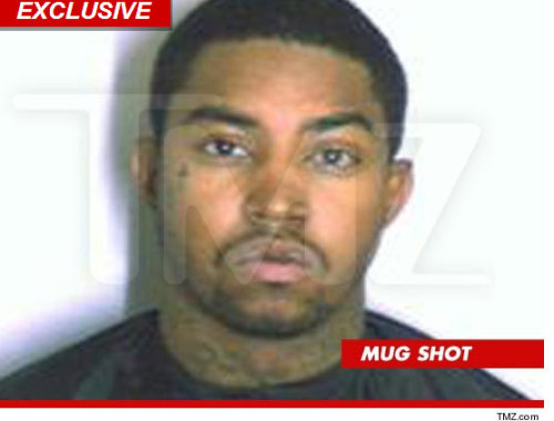 Scrappy of Love and Hip Hop Atlanta Arrested!