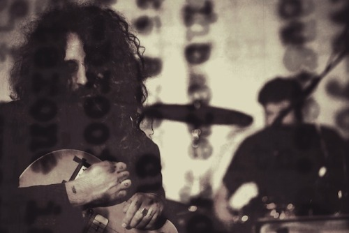 GODSPEED YOU! BLACK EMPEROR 'ALLELUJAH! DON'T BEND! ASCEND! New Album available October 19th, 2012 via Constellation Tremendous news! Can't wait to hear new material!