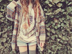 lwwyprincess:  boho | Tumblr on We Heart It. http://weheartit.com/entry/38901978