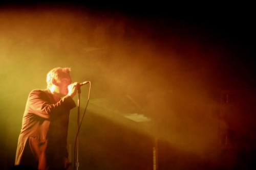 The Jesus & Mary Chain @ Boomslang 2012